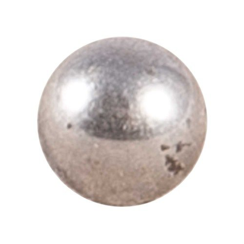 Safety Detent Ball