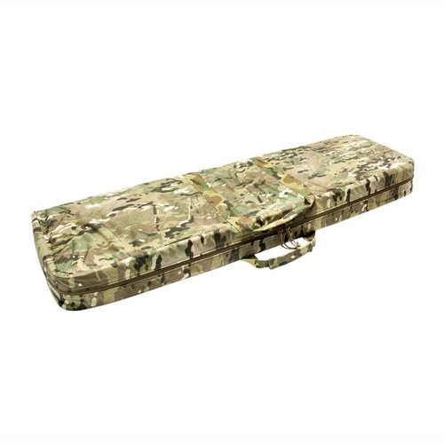 Remington 700 Modular Sniper Rifle Multicam Soft Rifle Case