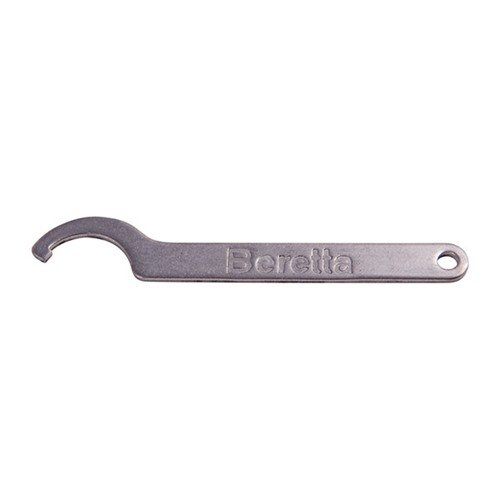 Wrench, Valve Hook, 391,12/20Ga